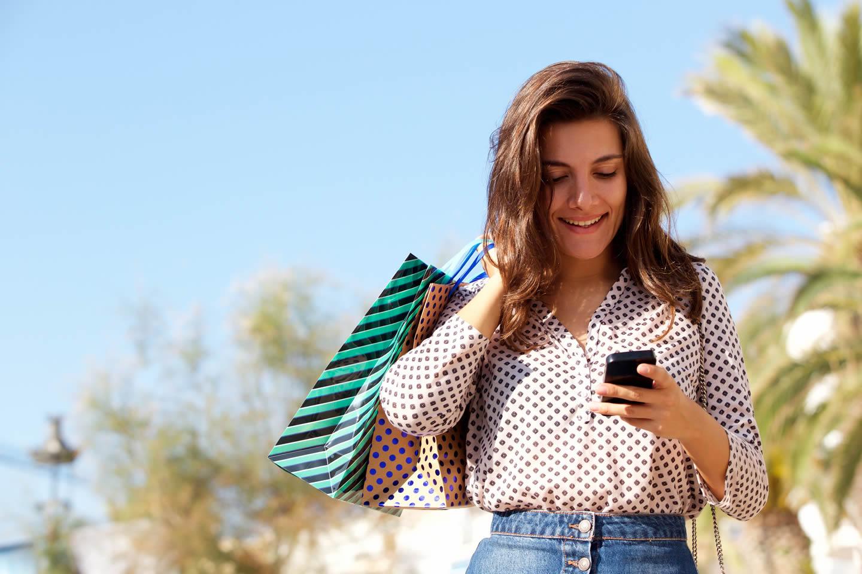Retirada em loja física já representa 10% das vendas online